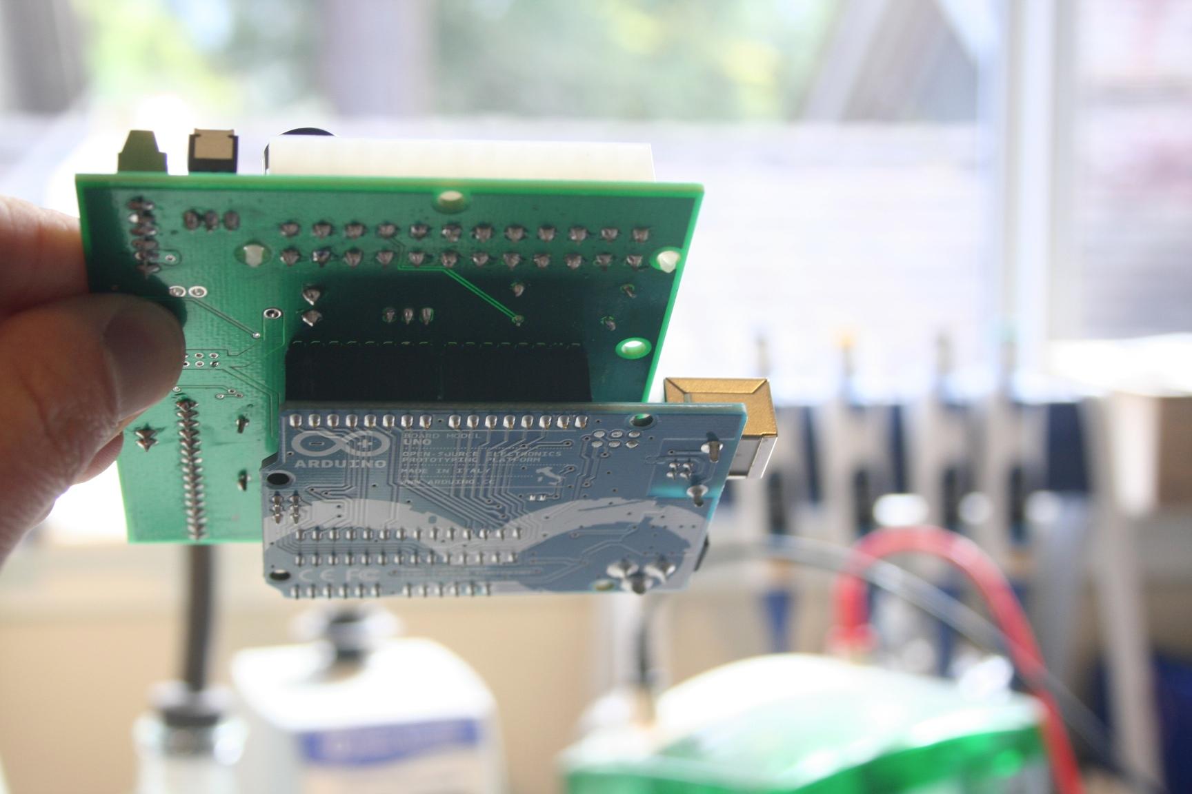 OpenPCR - Open source, hackable, personal PCR machine | DNA
